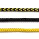 カラスネット カーボンブラック 2×3m