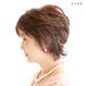 KNTファッションウィッグ カップリングショートスタイル(S-0902)