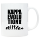 KAPPA EVOLUTIION!!  マグカップ