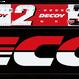 DECOY メジャーステッカー50 【DA-5】