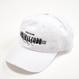 POST PUNK CAP (WHITE)