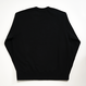 HEARING KILLS LONG  SLEEVE TEE (BLACK)