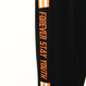 FOREVER STAY YOUTH TRACK PANTS (BLACK)