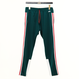 NEWCOLOR LINE JERSEY PANTS(GREEN)