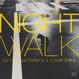 """DJ YAS """"NIGHT WALK"""" feat.CRAIG G & K DUB SHINE / 7inch Vinyl"""