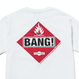 FLAMMABLE WARNING TEE