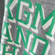 KGM & PHAKCHIS COLLEGE TEE (GREEN)