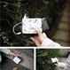 モバイルバッテリーセット T-6 【Vine fower】