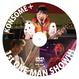 1st ONEMAN SHOW!!!DVD
