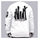 SORRY A BOOTLEG PG STAFF - Crew sweat shirt