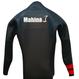 <Mahina> クラシックモデル ロングスリーブジャケット(NESL RUBBER)