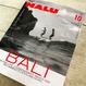 <オーダー受付中>NALU 10月号掲載!再入荷!<Mahina マヒナ> クラシックモデル ロングスリーブジャケット(NESL RUBBER)