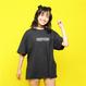 BIG TEE【KMT-358BK】