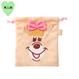 巾着袋 【KMTG-107KK】