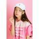 MOBILE KUMATAN 刺繍CAP 【KMT-217WH】