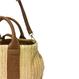 バッグINバッグ付きカゴバッグ【KMT-309BN】】※8月中旬お届け予定