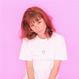 刺繍TEE【KMT-355B WH】