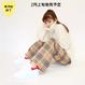 【2月上旬発売予定】ZIP付きパンツ【KMT-292】