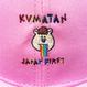 MOBILE KUMATAN 刺繍CAP 【KMT-217PK】