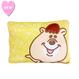 クマタン 枕【KMTG-205KT】