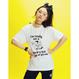 RABBIT Tee【KMT-226WH】
