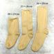 自然素材の締め付けないくつ下 23 cm 〜 26 cm