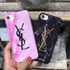 【即納】NEW!!大理石風iPhoneケース