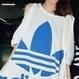 送料無料 半袖 アディダス adidas ロング Tシャツ レディース ワンピース スカートリラックス[24]