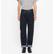 NANCY Loose Tapered Jeans