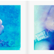 BLUE PERIOD / LAST SUMMER : ARAKINEMA 青ノ時代/去年ノ夏:アラキネマ by Nobuyoshi Araki [JAPAN EDITION]