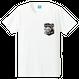 Aloha Pocket T-shirt (White)