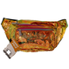 SOJOURNER BAGS FANNY PACK CLEAR