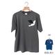 モダン鳩 Tシャツ