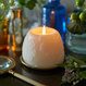 oriental candle -flower-