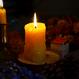 calm candle