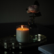 live candle -status jar-