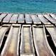 TEJAKULA・バリ島の完全天日塩 :ビン入り粗塩160g