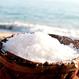 TEJAKULA・バリ島の完全天日塩 :詰め替え 粗塩 1Kg