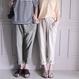 [数量限定] ブリーズ・サンダル(男女共用・本革)- 2Color