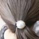pearl×metal  hairaccessory