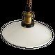 Iron Pendant light 「BRUNO」 S size  Φ26cm