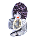 夜会 evening party  | ビーズブローチ hand made beads brooch