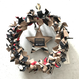 """PENDLETON×MB7r WALL WREATH """"OVER ALL BEIGE"""""""