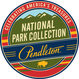 PENDLETON®  PET COLLECTION HIKER LEASH - RANIER ナイロン製 リード レーニア柄