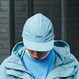 Operation Jacket/SCRUB BLUE