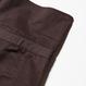 Cotton Chino Wrap Pant/BURGUNDY [MW-PT18201]