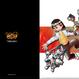 【受注生産:2018年2月発送】メダロット 20th Anniversary クリアファイルコレクション C(A4サイズ・5種入り)
