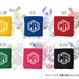 【数量限定再販:6月末発送】メダロッターズリストバンド 全6色