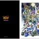 【受注生産:2018年2月発送】メダロット 20th Anniversary クリアファイルコレクション B(A4サイズ・5種入り)
