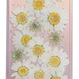 Oshibana case iPhone8/7 White